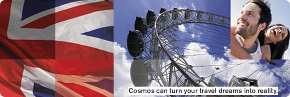 Cosmos Couple UK