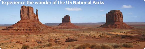 Globus US Parks
