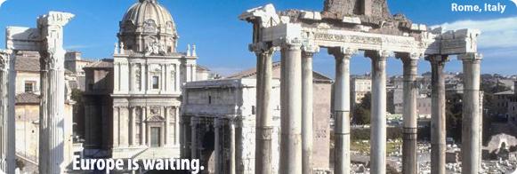 Globus Rome
