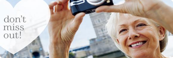 Trafalgar Lady Camera