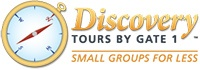 Discovery Tours by Gate 1